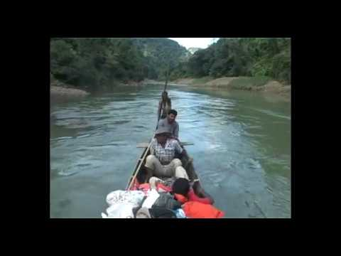 Bandarban : Thanchi : Boropathor to Remakkri : EP 07