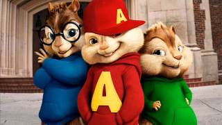 Miley Cyrus - Wrecking Ball (Alvin and The Chipmunks)