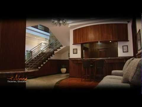 Crown Hotel Accommodation & Conference Centre Ladysmith South Africa – Africa Travel Channel