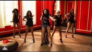 Andra - Telephone (Official Video Teaser 2011 / Full HD)