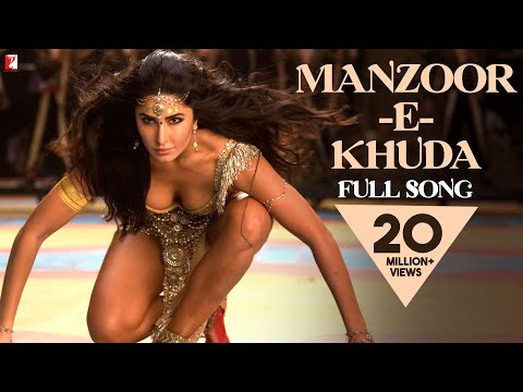 Manzoor-e-Khuda Song Lyrics Thugs Of Hindostan 2019