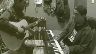 Ebony and Ivory - Stevie Wonder / Paul McCartney (VicMalz Cover)