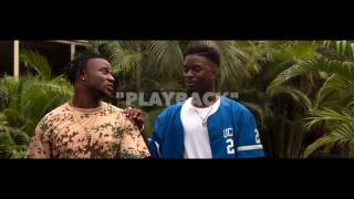 THE FLOWOLF FEAT. DAVIDO & DREMO - PLAYBACK (OFFICIAL VIDEO)