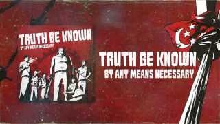 Truth Be Known - Ode to Ma Ling (Lyric Video)