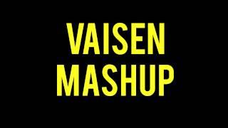 MOTi & Maurice West x Maddix & Jayden Jaxx - Disco Voltage (Dj Vaisen Mashup)