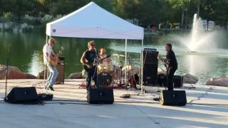 """Nearly Departed """"Plush"""" Cover - Lakeside Pahrump"""