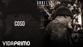 Darell - Coso ft. Tali MC [Official Audio]