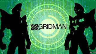 SSSS. Gridman [MV] - Yume no Hero (New Version)