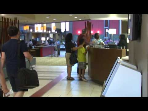 Video: NCR Express Key Advanced Hotel Check-in Solution