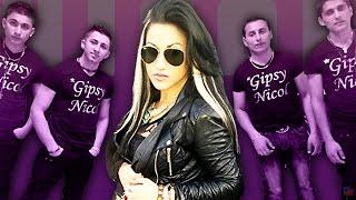 Gipsy Nicol - Nezeset meg a jarasat | 2015 NOVE CD
