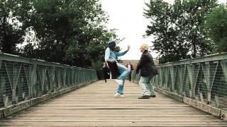 Tony Anthem, Axl Ender, erb N dub  HD   Move Down feat  Harry Shotta  Darry Dee