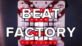 Nev Plays With Car Sounds: Beat Factory