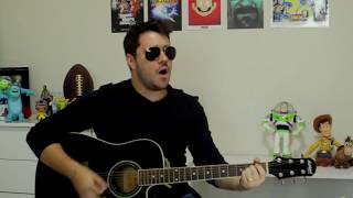 Metallica   Nothing Else Matters  (Cover Ricardo Milano)