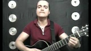 O Xote das Meninas (Só Pensa em Namorar) - Luiz Gonzaga - Cover Francis Oliveira