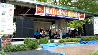 KC & The Sunshine Band Get Down Tonight Cover by The Polyester Apocalypse ; MATTHEWS ALIVE FESIVAL