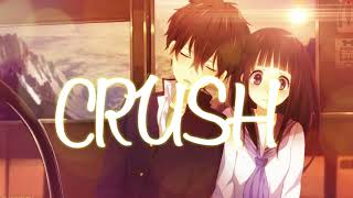 Nightcore - Crush (Jazz Mino)