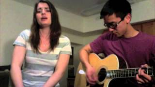 SOS and Tainted Love acoustic mashup