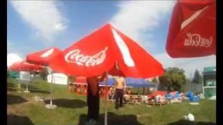 Coke Live Music Festival 2011 w 60 sekund|in 60 seconds