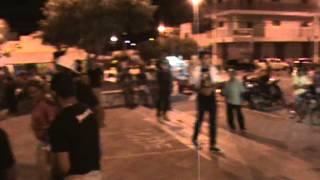 Banda Sertão Chamas Ao Vivo em Santa Luzia PB 15 09 6)