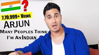 Arjun - Many Peoples Think I Am Indian (Hd) Video