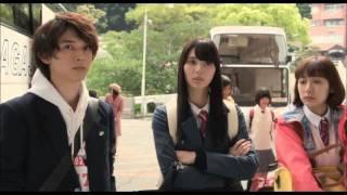 [Ao haru ride]Trailer Live action-Sub español