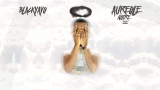 BlackYayo - Auréole Noire (Lyrics Video)