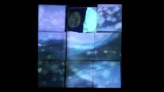 Lapalux - Magnetic Flux (unofficial video)