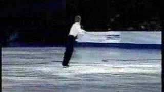 2003 Ice Wars - Ilia Kulik - Nutcracker