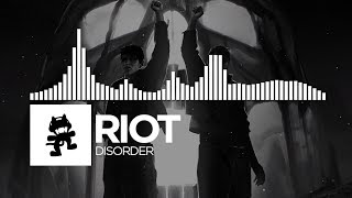 RIOT - Disorder [Monstercat Release]