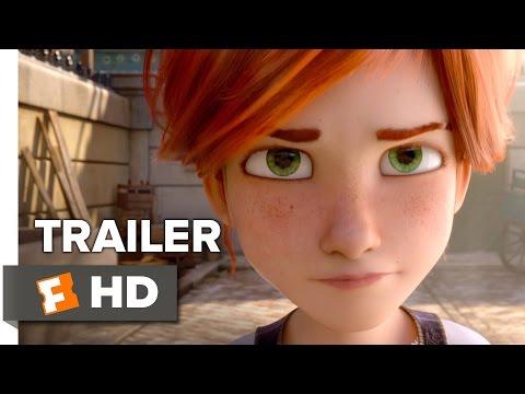 Leap! Trailer