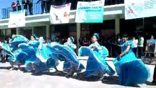 Sal y Limón Dance practice Ballet Quetzalli