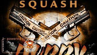 Squash - Duppy Cologne - August 2017