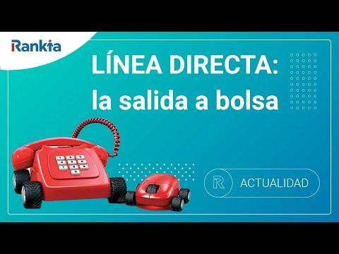 Línea directa sale a bolsa el 29 de abril y en este vídeo te contamos de manera rápida toda la información sobre la compañía y su futuro en bolsa.