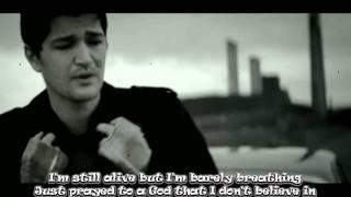 Breakeven - The Script (Lyrics by DjWenz)