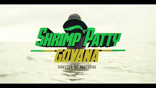 Govana - Shrimp Patty (Clean) October 2018