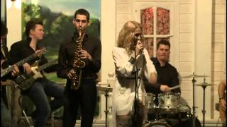 Натали Катэрлин 'Не уходи' live)720