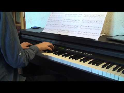 Teenage Dream Glee Acoustic Version Piano Cover Chords Chordify