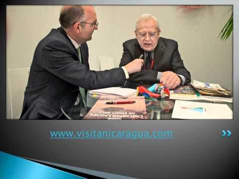 Hablamos con Mario Salinas, Ministro de Turismo.wmv