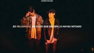 02. Dangerous ✦ Heirsound ✦ español.