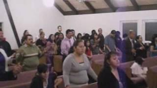 Adoracion En Casa De Oracion Modesto