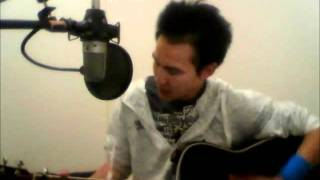 Savage Garden - To the moon and back + Usher - OMG (Cover)