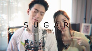 The Lighters萊特姊弟  - Sugar (Cover Maroon 5)  | 『樂人 Cover Star』