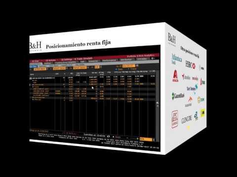 Análisis de valores de renta fija de la mano de Buy & Hold Asesores