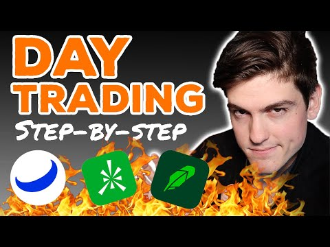 Stock market, Trading day, Stock