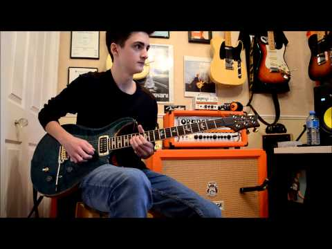 andy-timmons-cry-for-you-cover-callum-williams