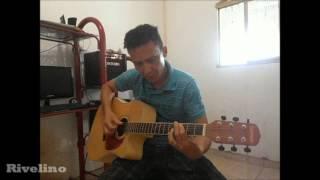 Solo de Violão Hino Harpa Cristã nº 545