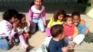 crianças da vila prado gritando