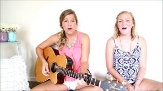 The Girl- City and Colour (cover)