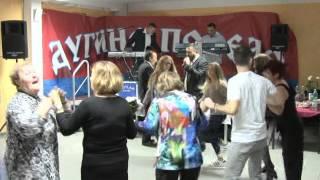 Lazo Magistrala - Iz Modrice jedna mala - (LIVE) - Dugino poselo Wuppertal 2015) - Tv Duga Plus