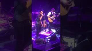Ramin Karimloo live in Newcastle!